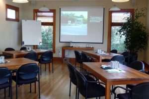 Conference Workshop - The Greenspace Hamilton