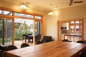 Kauri Room - Greenspace Meeting Room Hamilton