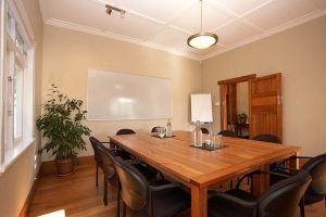 Greenspace Whiteboard - Meeting Room Hamilton